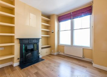 Thumbnail 3 bed terraced house to rent in Whateley Road, East Dulwich, London