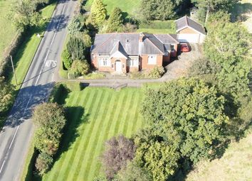 Thumbnail 3 bedroom detached bungalow for sale in Ribchester Road, Hothersall, Preston