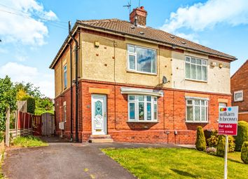 Thumbnail 3 bed semi-detached house for sale in Tinker Road, Rawmarsh, Rotherham