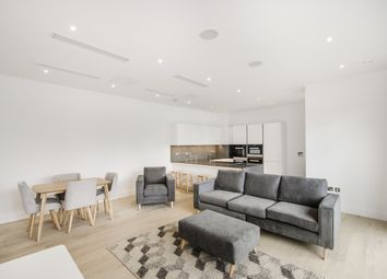 Thumbnail 2 bedroom flat to rent in 5 Central Avenue, London