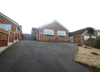 Thumbnail 3 bed detached house for sale in Brick Kiln Lane, Gornal Wood, Dudley, West Midlands