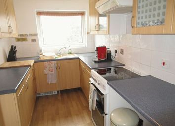 Thumbnail 3 bed flat to rent in Station Parade, Station Hill, Cookham, Maidenhead