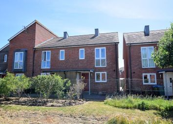 Thumbnail 2 bed end terrace house for sale in Grenadier Path, Aylesbury