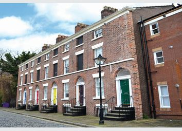 Thumbnail 10 bed block of flats for sale in Parliament Place, Toxteth, Liverpool