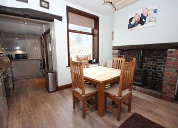 Thumbnail 3 bed terraced house for sale in Wheatley Lane Road, Fence, Lancashire