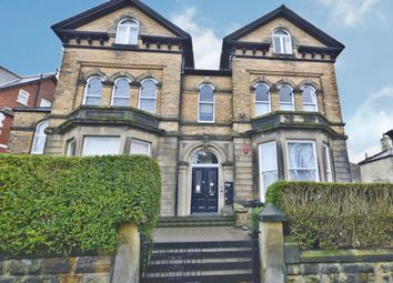 Thumbnail 2 bed flat to rent in Westbourne Road, Scarborough
