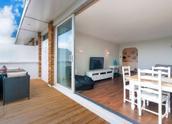Thumbnail 2 bed property to rent in The Downs, London
