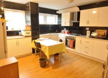 Thumbnail 4 bedroom terraced house to rent in Bishopsgate Street, Birmingham
