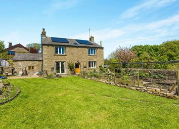 Thumbnail 4 bed detached house for sale in Longridge Road, Chipping, Preston