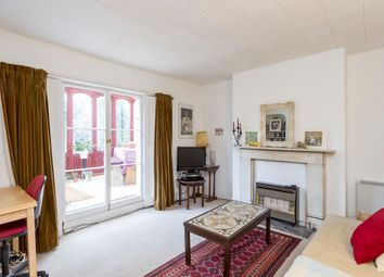 Thumbnail 1 bed flat to rent in Caithness Road, London