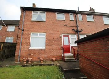 Thumbnail 3 bed semi-detached house to rent in Whinside, Stanley