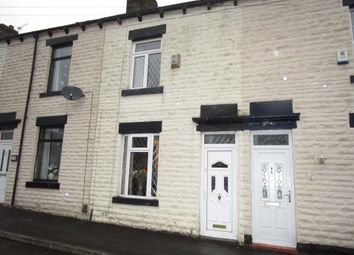 Thumbnail 2 bed terraced house for sale in Alison Street, Shaw, Oldham