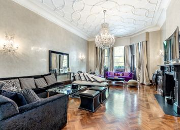Thumbnail 5 bed flat for sale in Ennismore Gardens, Knightsbridge