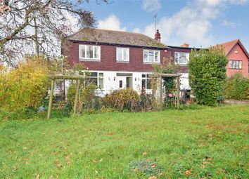 Thumbnail 7 bed detached house for sale in Island Road, Upstreet, Canterbury, Kent