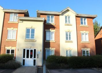 Thumbnail 2 bed flat to rent in Riverdale Court, London Road, Newbury