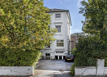 Thumbnail 2 bed flat for sale in Park Hall Road, London