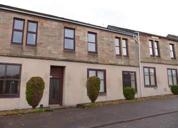 Thumbnail 2 bed flat for sale in Garth Terrace, Auchterarder