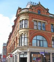 Thumbnail 2 bed flat to rent in Market Buildings, 17 Thomas Street, Northern Quarter, Manchester