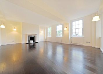Thumbnail 3 bed flat to rent in Cranmer Court, Whiteheads Grove, London