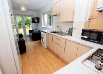 5 bed terraced house for sale in Dartmouth Road, Selly Oak, Birmingham B29