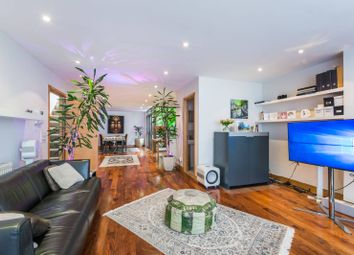 Thumbnail 2 bed flat for sale in Sussex Way, Stroud Green