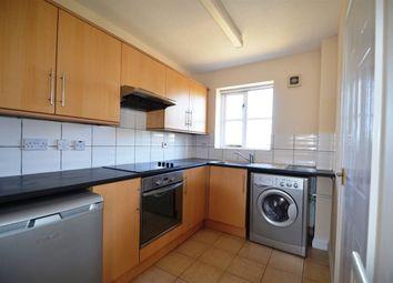 Thumbnail 1 bedroom maisonette to rent in Meadenvale, Parnwell, Peterborough