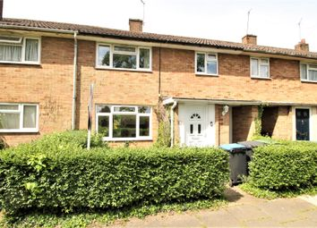 Thumbnail 3 bed terraced house for sale in Manley Road, Hemel Hempstead Industrial Estate, Hemel Hempstead
