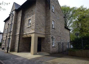 Thumbnail 2 bed flat for sale in Flat A, Woodlands, The Poplars, Leeds, West Yorkshire