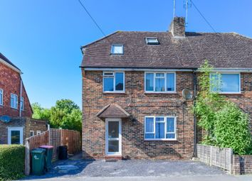 Thumbnail 5 bed semi-detached house for sale in Clive Way, Pound Hill, Crawley