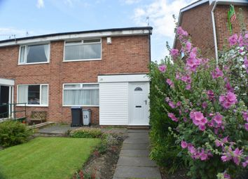 Thumbnail 2 bed flat to rent in Greenacres Road, Blackhill