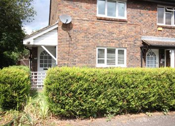 Thumbnail 1 bed semi-detached house to rent in Hindhead Close, Uxbridge