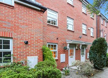 Thumbnail 4 bed town house for sale in Chadwicke Close, Stapeley, Nantwich