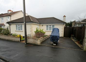 2 bed detached bungalow for sale in Alexandra Place, Staple Hill, Bristol BS16
