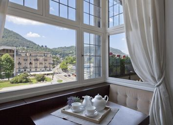 Thumbnail 2 bed apartment for sale in Piazza Cavour, Como (Town), Como, Lombardy, Italy