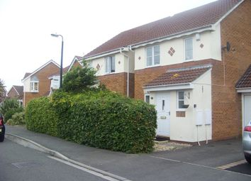 Thumbnail 3 bedroom property to rent in Shrewsbury Bow, Weston Super Mare, North Somerset