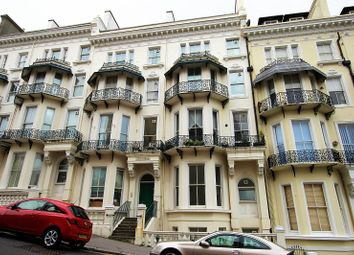 Thumbnail 1 bed flat to rent in 82B Warrior Square, St. Leonards-On-Sea, East Sussex.