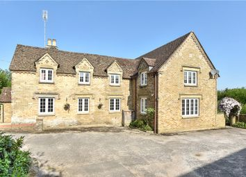 Thumbnail 5 bed equestrian property for sale in Castle Farm Road, Lytchett Matravers, Poole