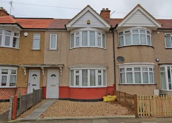 Thumbnail 2 bedroom terraced house for sale in Tiverton Road, Ruislip