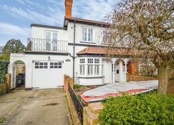 4 bed semi-detached house for sale in Ellington Road, Taplow, Maidenhead SL6