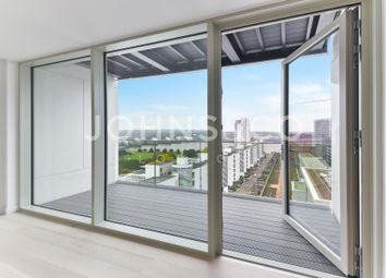 Thumbnail 2 bedroom flat to rent in Corsair House, Royal Wharf