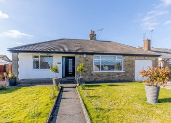 Thumbnail 4 bed bungalow for sale in School Lane, Halifax, West Yorkshire