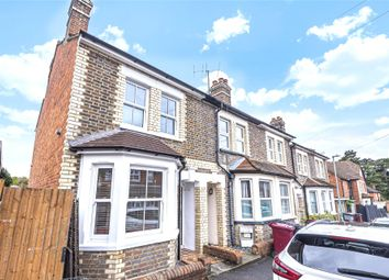 Thumbnail 2 bed end terrace house for sale in Lennox Road, Reading, Berkshire