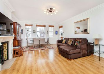 Thumbnail 3 bedroom flat for sale in Frognal, Hampstead