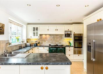 Thumbnail 4 bedroom detached house for sale in Woodperry Road, Beckley, Oxford