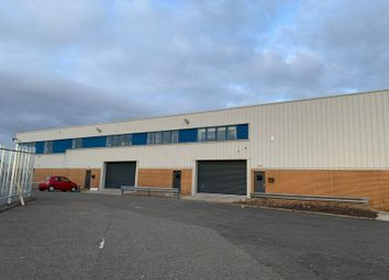 Thumbnail Industrial to let in Dunnet Way, East Mains Industrial Estate, Broxburn