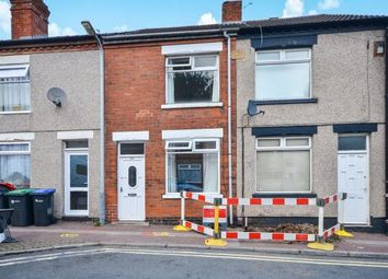 Thumbnail 2 bed terraced house for sale in St. Michaels Street, Sutton-In-Ashfield, Nottinghamshire, Notts