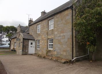Thumbnail 4 bed cottage to rent in Cartington, Morpeth