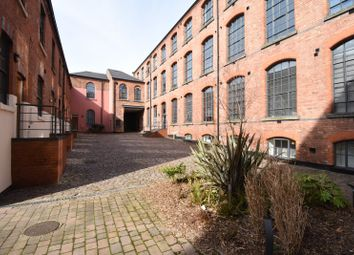Thumbnail 2 bed flat for sale in Morley Mills, Daybrook
