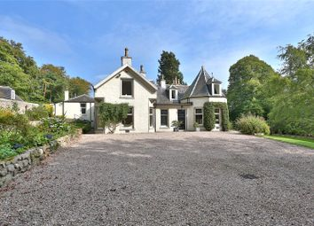 Thumbnail 7 bed detached house for sale in Fae-Me-Well House, Cothal, Fintray, Aberdeen