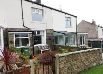 Thumbnail 3 bed terraced house for sale in Hardy Avenue, Barnoldswick, Lancashire, .